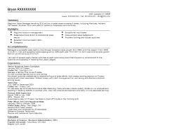 Click here to view this resume LiveCareer
