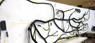 wire harnesses cable assemblies wiring harness