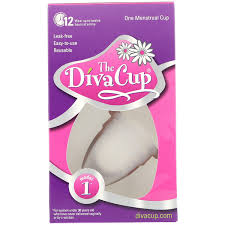 Diva International The <b>Diva Cup модель</b> 1 1 менструальная чаша ...