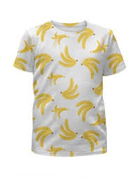 Толстовки, кружки, чехлы, <b>футболки</b> с принтом бананы, а также ...