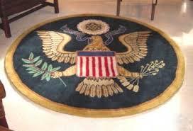 oval office rug. Oval Office Rug R