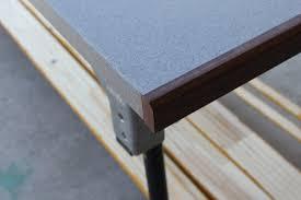 ... wood edges on laminate countertops. IMG_0422.