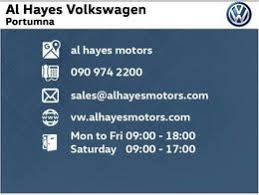 Al Hayes Motors Ltd. | Galway Commercial Dealer on Carzone