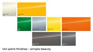 The World Has Unlimited Colours Audi Com