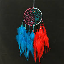 Chinese Dream Catcher Gorgeous Artistic 3232CM Dream Catcher Home Decor Green Dreamcatcher Wind