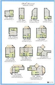 Floor PlansAssisted Living Floor Plan