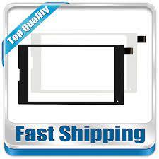 Yeni Medion Lifetab P8314 için Yedek Tablet Dokunmatik Ekran Paneli  Sayısallaştırıcı Cam Sensörü 8 inch Siyah Beyaz Ücretsiz Kargo|screen  panel|replacement touch screentouch screen - AliExpress