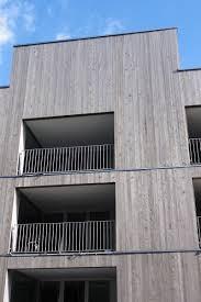 Informationen Und Ideen Für Holzfassaden