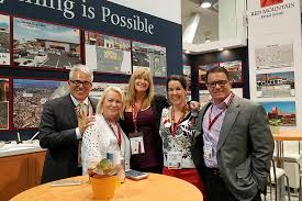 visit red mountain group at icsc southern california