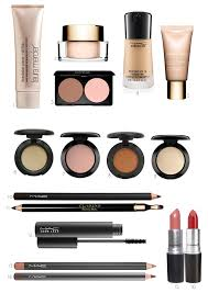makeup s used