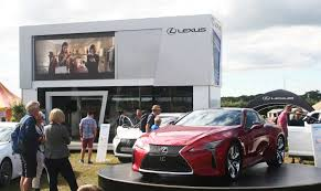 new car launches eventsEvents  The Revolving Stage Company  Stage Hire