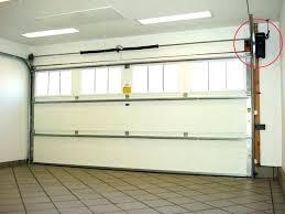 big liftmaster 8355 garage door opener installation
