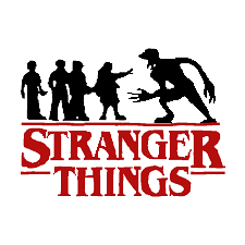 Stranger Things - Contest