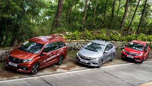 2018 honda mobilio philippines.  philippines how fuelefficient are the new honda jazz mobilio and city to 2018 honda mobilio philippines