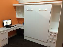 home office with murphy bed. Dashing Home Office With Murphy Bed
