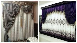 Curtain Design Ideas 2019 88 Top Amazing Curtains Design Ideas 2019 Curtain Design Ideas Home Decor Ideas