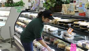 Mikes Fresh Market Our Departments