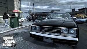 gta new car releaseGrand Theft Auto IV  Rockstar Games