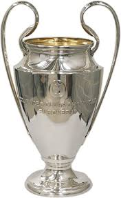 The uefa champions league is an annual club football competition organised by the union of european football associations and contested by t. Uefa Champions League 45 Mm Pokalreplika Amazon De Sports Outdoors