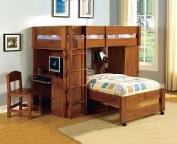 kids bunk bed with desk. Modren Desk In Kids Bunk Bed With Desk Home Stratosphere