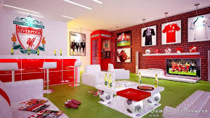 Manchester United Bedroom Liverpool Room Akcursos Pinterest Arsenal Love This And Love