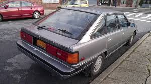 1986 Toyota Camry LE - YouTube