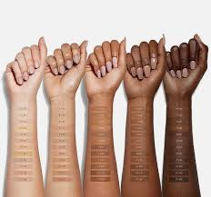Morphe Foundation Chart Morphes 60 Range Fluidity Foundation Is Only 16 Metro News