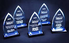 genesee county chamber of merce 2016 awards