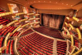 Kauffman Theater Seating Chart Muriel Kauffman Theatre Archives Eric Bowers Photoblog