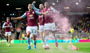 Aston Villa vs Brighton & Hove Albion ...