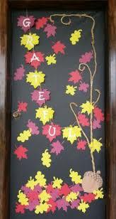 classroom door decorations for fall. Beautiful For Thanksgiving And Fall Door Decoration Classroom  In Door Decorations For