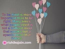 Daily inspirational thoughts rishikajainwpcontentuploads100100kindnes 28