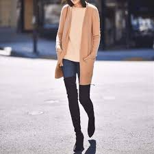 <b>SFIT</b> 2019 Fashion <b>Women</b> Thigh High <b>Boots</b> Fashion Suede ...
