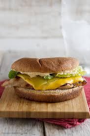santa fe grilled en sandwich recipe