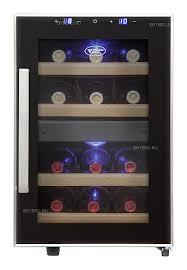 <b>Винный шкаф Cold Vine</b> С12-TBF2