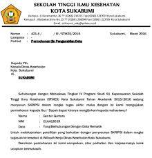 Contoh surat resmi yang dibuat oleh individu adalah surat lamaran kerja, atau surat pengunduran diri dimana cara penulisan surat tersebut menggunakan format surat resmi yang berlaku dan bahasa yang digunakan merupakan bahasa indonesia yang baik dan benar. 13 Contoh Surat Dinas Resmi Instansi Sekolah Pemerintah Dan Swasta