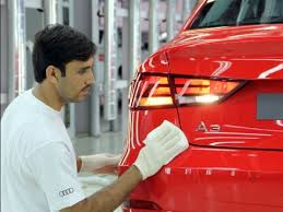 new car launches planned in indiaAudi Cars India Audi to launch 10 new cars to maintain leadership