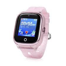 Đồng hồ điện thoại thông minh định vị GPS chống nước dành cho trẻ em