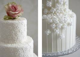 Wedding Cake Icing Ideas The Wedding Community