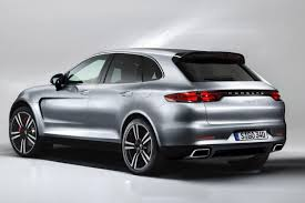 2018 porsche. plain porsche 2018 porsche cayenne rear left side and porsche