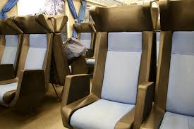 Differences Between First Class Second Class On Italian