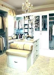 walk in closet island closet island with drawers lovely furniture photo 1 of 8 walk in