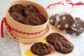 チョコ クッキー 作り方