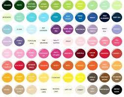 martha stewart paint colors swatches