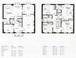 manificent decoration 4 bedroom house floor plans 11 ranch love simple one story beautiful magnif