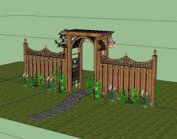 Small Picture Pergola Designs with Google Sketchup Pergolas and Awnings