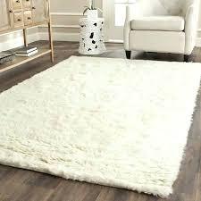 white fluffy carpet rug rug care white rug spread on a floor large fluffy