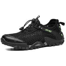<b>IZZUMI</b> Men's Mesh Upstream Shoes Black EU 39 Sneakers Sale ...