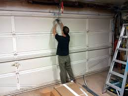 garage door repair colorado springsColorado Springs New Garage Door Installation  Amarr Overhead