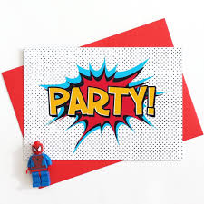 superheroes party invites superhero party invitations of life lemons